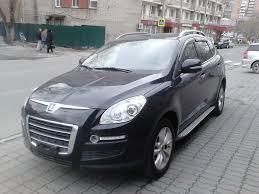 Отзыв о <b>Luxgen</b> 7 SUV, 2010 Доброго времени суток всем ...