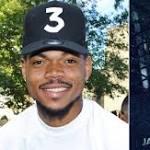 Chance the Rapper debates racial undertones of Netflix's Bright