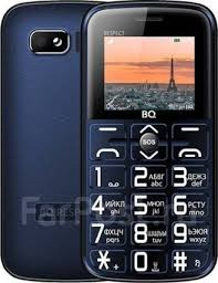 Мобильный <b>телефон BQ BQ</b>-<b>1851</b> Respect 1.77 - Смартфоны и ...