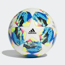<b>adidas Футбольный мяч Finale</b> - белый | <b>adidas</b> Россия