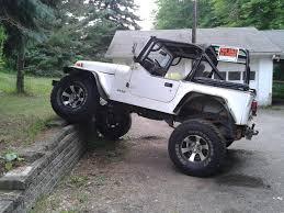 Jeep Rock Crawler Jeep Yj Jeep Street Legal Rock Crawler Hrja Online Community