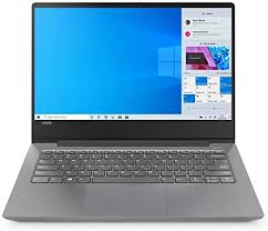 <b>Lenovo IdeaPad 330S</b> 14 Inch FHD Slim Laptop, (Intel Core i3 8th ...