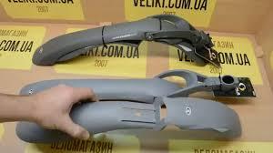 Обзор комплекта <b>крыльев быстросъемных Simpla</b> Hammer SDE ...
