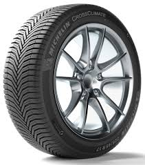 <b>Michelin CrossClimate</b> Plus - Tyre Tests and Reviews @ Tyre Reviews