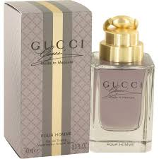 <b>Gucci Made To</b> Measure Cologne by Gucci | FragranceX.com
