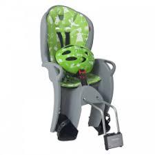 Отзывы о <b>Детское велокресло Hamax</b> Kiss Safety Package Medium
