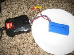 Charging and Battery Tips - RC Helicopter Guide!
