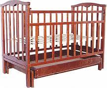 <b>Детские кроватки Агат</b>, купить по выгодной цене