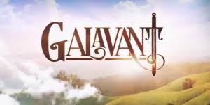 Galavant 1.Sezon 7.B�l�m