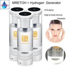 Buy Best Portable Hydrogen Water Bottle Online | WaterSieve