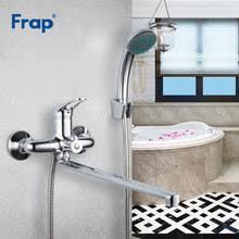 <b>Смеситель для ванны FRAP</b>, смеситель для ванной из ...