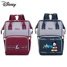 <b>Дисней</b> Микки <b>Минни</b> пеленки <b>сумки Сумка</b> для детской коляски ...