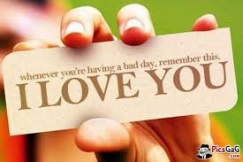 to say i love you - AmusingFun.com | Pictures and Graphics for ... via Relatably.com