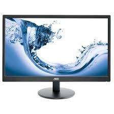 """<b>AOC E2770SH</b> reviews and prices: : <b>27</b>"""" Monitor"""