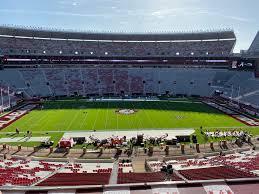 Alabama Crimson Tide vs. Southern Miss Golden Eagles live score ...