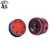 <b>Silent Bearing Piston Cylinder</b> head for Airsoft AEG Version 2/3 ...