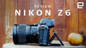 <b>Nikon</b> Z6 Review: Is this the best full-frame mirrorless camera for ...