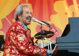 5 <b>Allen Toussaint</b> Songs You Need to Know - Rolling Stone