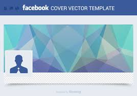 facebook cover vector art s facebook cover vector template
