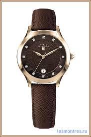 <b>Женские</b> наручные <b>часы L</b>'<b>Duchen</b>. D791.22.38 | Швейцарские ...
