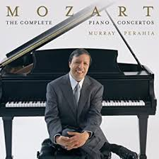 <b>Mozart</b>: The Complete <b>Piano Concertos</b>: Amazon.co.uk: Music