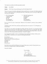 mod cover letter page  mod cover letter