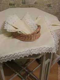 Купить <b>Скатерть</b> льняная - белый, молочный <b>цвет</b>, <b>скатерть</b> ...