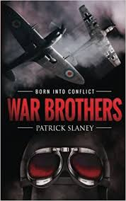 War Brothers: Born into Conflict: <b>Slaney</b>, Patrick, Designs, Spiffing ...
