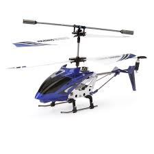 <b>Syma Вертолет</b> на радиоуправлении <b>S107G</b> цвет синий ...