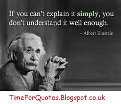 """Time For Quotes"""": Time For Albert Einstein Quotes"""