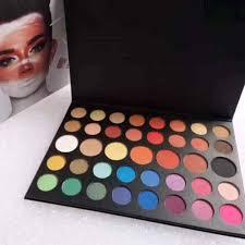 Goovitor James Charles <b>39</b> Colors <b>Eyeshadow Palette</b> Xmas ...