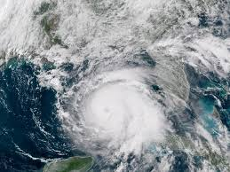 Michael Upgraded To Category 4