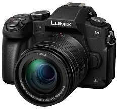 <b>Фотоаппарат Panasonic Lumix DMC-G80</b> Kit — купить по ...