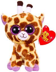 """<b>Мягкая игрушка</b> Abtoys """"<b>Жираф</b>"""", цвет: <b>коричневый</b>, 15 см ..."""
