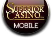 Mobile Casino Games - SuperiorCasino