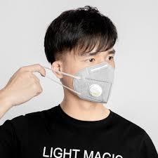 [in stock]KN95 Mask Valved <b>Face Mask FFP3</b> Mascherine ...