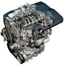 Дизельны двигатели форд