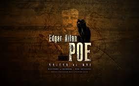 essay on edgar allan poe the black cat