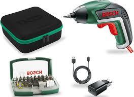 Купить Аккумуляторная <b>отвертка BOSCH IXO V</b> Bit Set в интернет ...