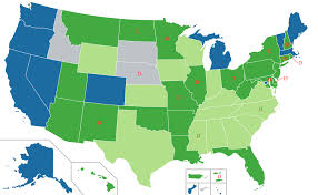 Legality of cannabis by U.S. jurisdiction - Wikipedia