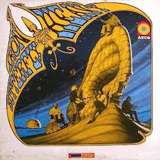 <b>Iron Butterfly</b> - <b>Heavy</b> (album review ) | Sputnikmusic