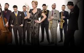 <b>Hot Sardines</b> – <b>French</b> Fries and Champagne – Tucson Jazz Festival