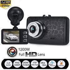 <b>1080P HD CAR DVR</b> G-sensor IR Night Vision Vehicle Video ...