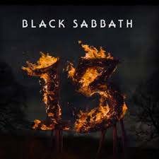<b>Black Sabbath</b>, '<b>13</b>' – Album Review