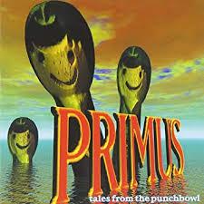 <b>Primus</b> - <b>Tales</b> From The Punchbowl - Amazon.com Music
