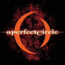 <b>A Perfect Circle's</b> stream