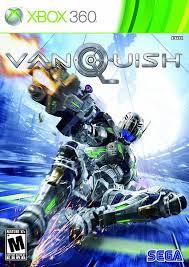 Vanquish RGH Español Xbox 360 6gb[Mega, Openload+]