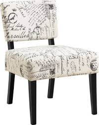 Accent Chairs for <b>Living</b> Room: Modern, With Arms, etc.