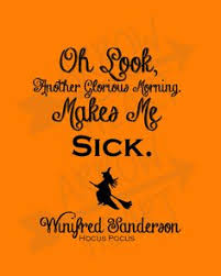 Halloween Quotes on Pinterest | Happy Halloween, Vintage Halloween ... via Relatably.com