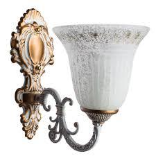 <b>Бра Arte Lamp</b> 1 <b>A1032AP</b>-<b>1WG</b> — купить в интернет-магазине ...